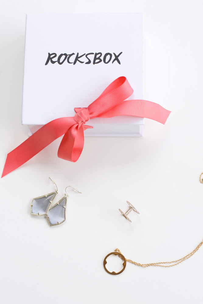Have you tried Rocksbox? It's the best subscription box I've tried! (Get a free month with the code everydayreadingxoxo)