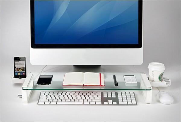UBoard Smart glass computer table