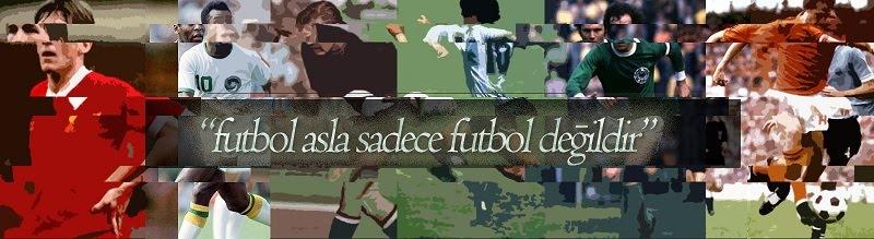 Futbol Bir Evrendir