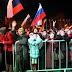 El 95.5% de los crimeos quiere unirse a Rusia