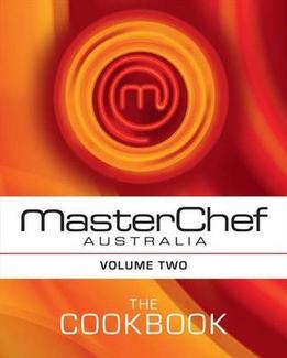 Masterchef Australia Cookbook