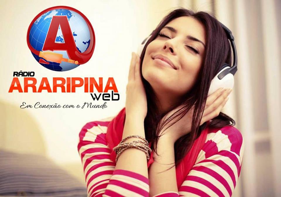 Rádio Araripina Web