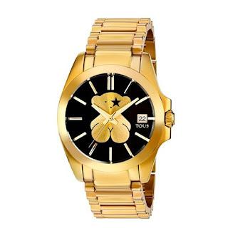 Reloj de Tous para señora