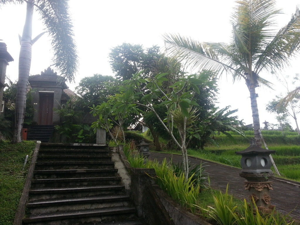 Santi Mandala Villa Spa Bali Ubud