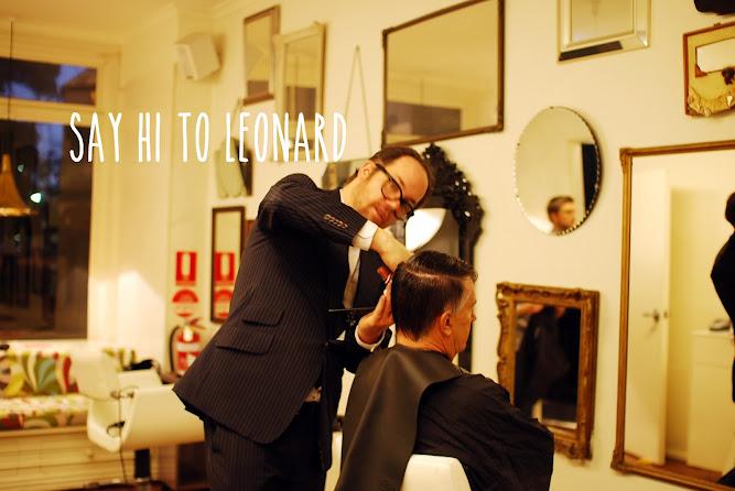 Desmond and Molly Jones Hair Salon Sydney