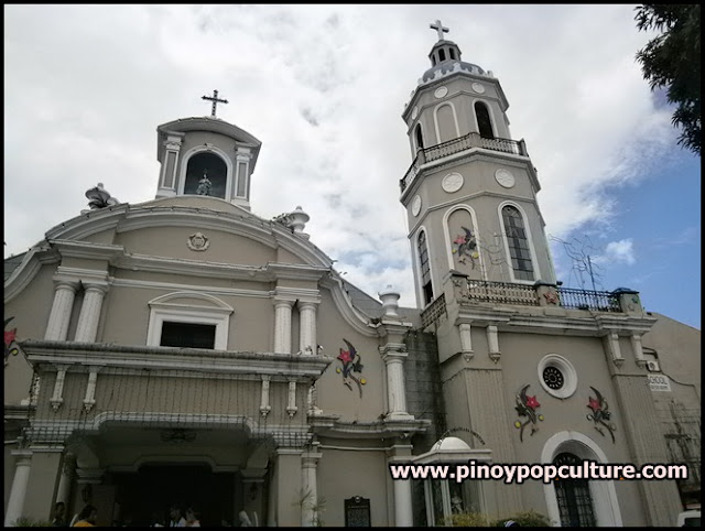 Church of La Inmaculada Concepcion de Malabon, Concepcion Church, Malabon