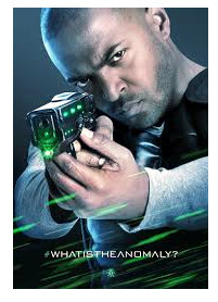 The Anomaly Movie Film 2014 - Sinopsis (Ian Somerhalder, Noel Clarke)