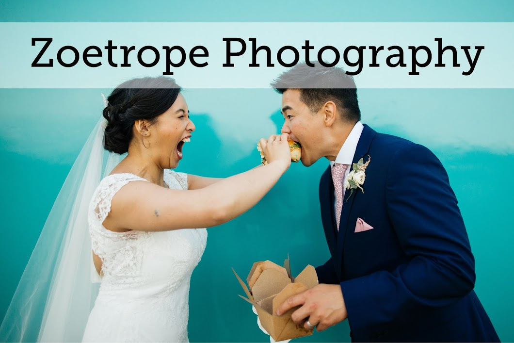 Zoetrope Wedding Photography