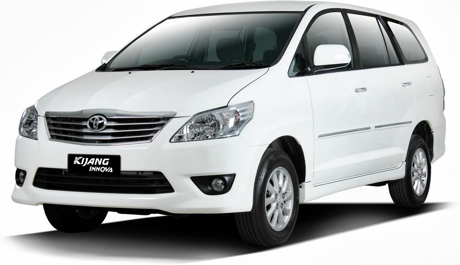 Toyota Avanza New >> Full Car Pictures: September 2013