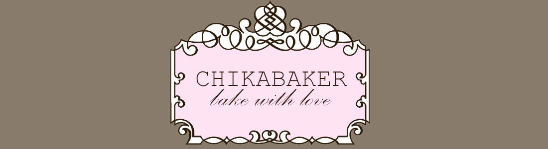 chikabaker ♥