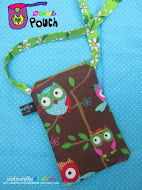 OWL POUCH SIMPLY