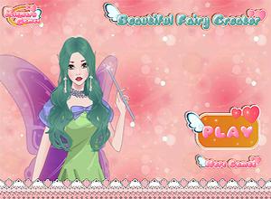 Beautiful Fairy Creator