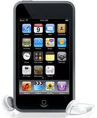 Ipod Touch de Media Markt