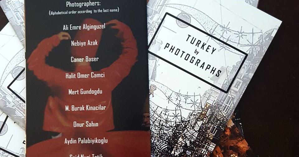 """Turkey By Photographs"" Sergisi Los Angeles'da"