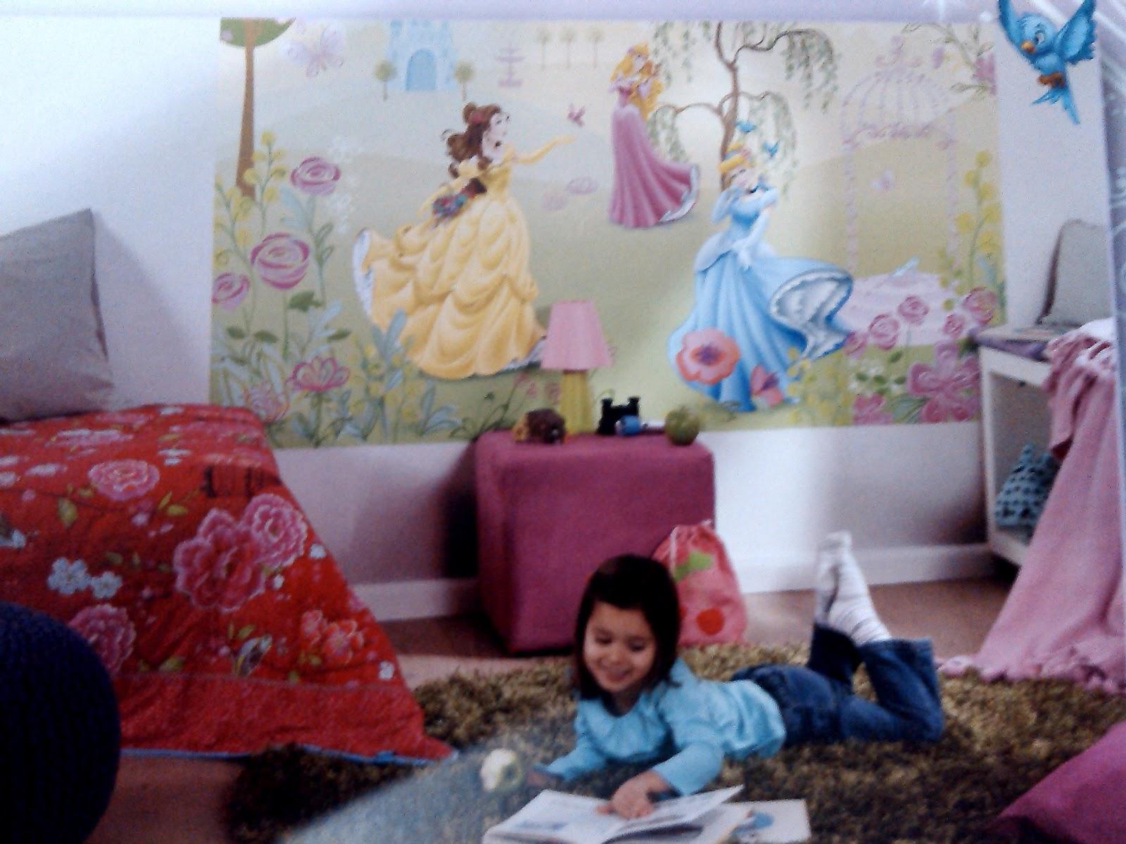 wallpaper loveshine creations mural untuk bilik kanak kanak