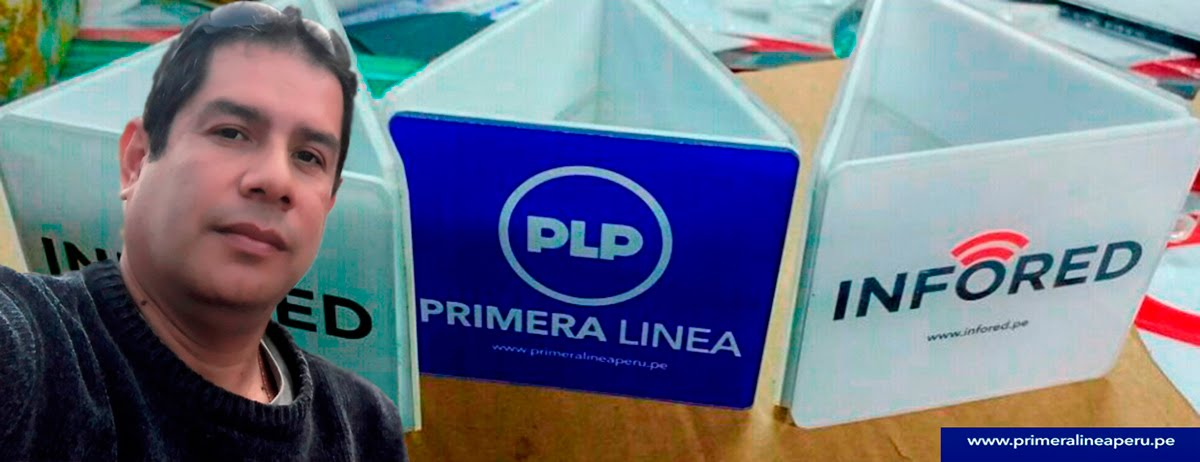 PRIMERA LINEA