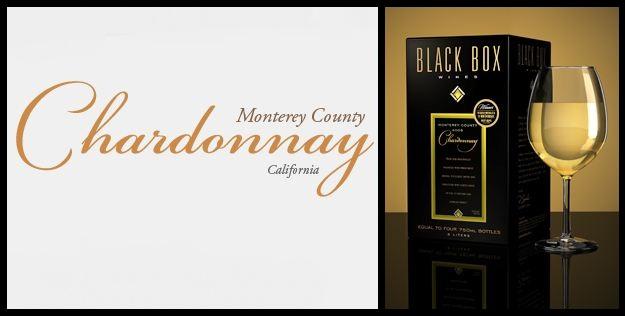 black box chardonnay wine review 2