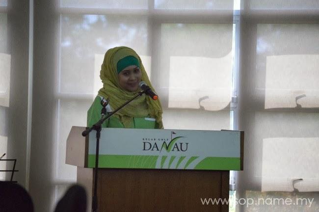 Majlis MOU Al Ansar Health dengan Sinar Permata Resouces & Magnetic Aura