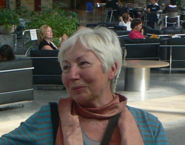 Yvette Rauwers