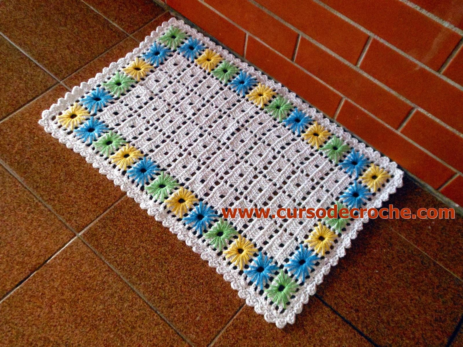 dvd em croche coleção com Edinir-Croche na loja curso de croche frete gratis