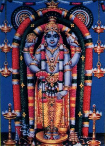 Maruthoorkonam Mahadeva Temple Guruvayur Temple