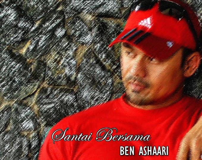 BEN ASHAARI AJAK KENAL BLOG INI #2