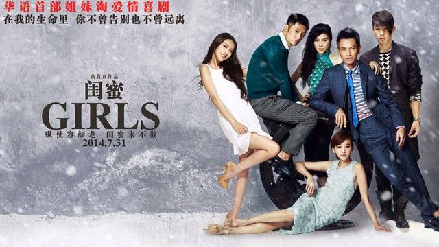 Bạn Gái - Girls (2014) HD Vietsub