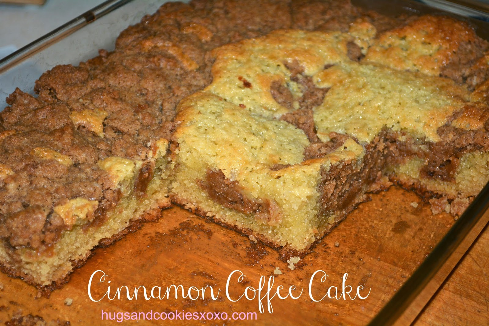 cake for thanks to the sour cream coffee cake sour cream coffee cake ...