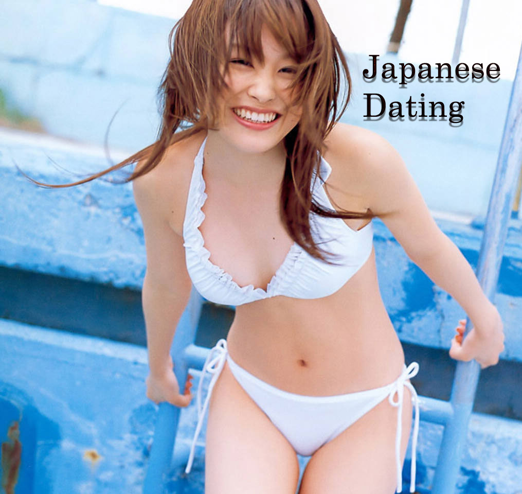 japanese girls dating