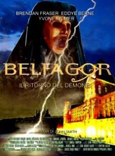 BELFAGOR Il Ritorno del Demone (2018)