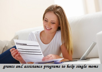 Finacial Assistance Programs Expecting Mom 23