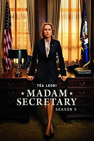 Madam Secretary S05 All Episode [Season 5] Complete Download 480p