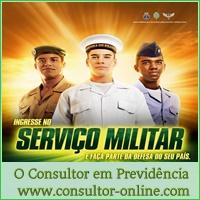 Serviço Militar, Encargos trabalhistas, Contrato de trabalho