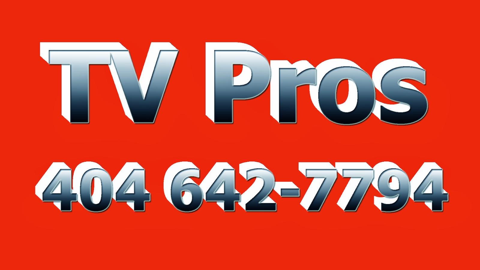 lawrenceville tv repair services - Mobile Tv Repair
