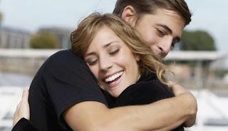 jenis pelukan dan maknanya