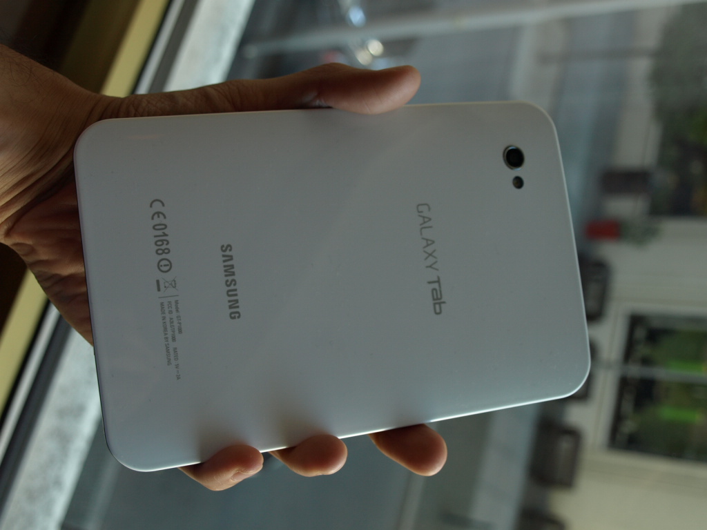 Τα νέα Android Tablet της Samsung μπορεί να έχουν οθόνη 4:3