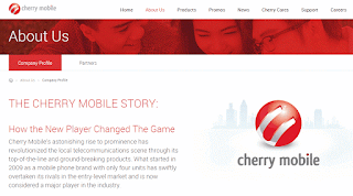 Cherry Mobile Service Center