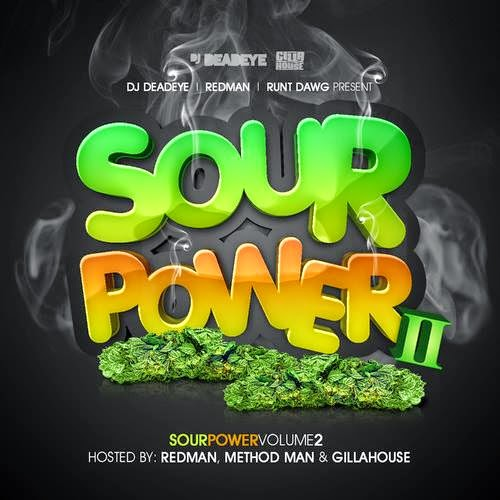 Sour Power II Now Available!