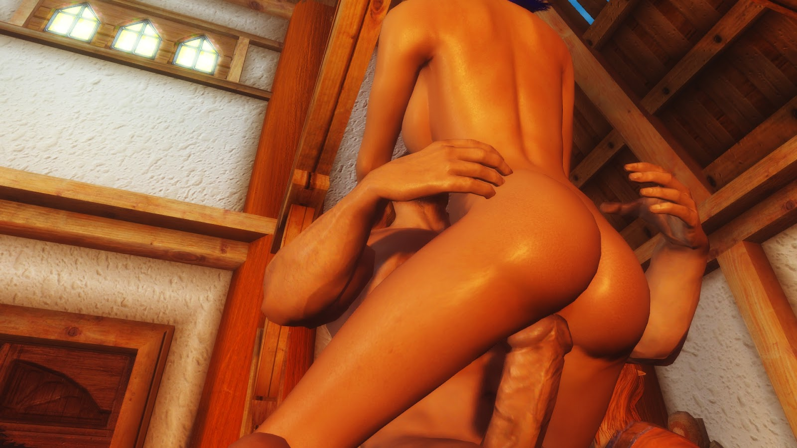 Adult only skyrim mods exploited porn star