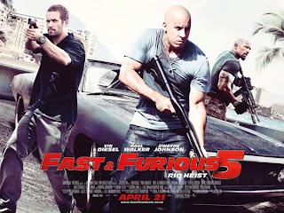[Master นอก] Fast Five เร็ว…แรง ทะลุนรก 5 [เสียงไทยโรง]