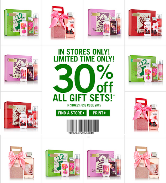 [Coupon] Last Minute Shopper? Bath & Body Works Has You Covered! — A Modern Mrs.