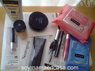 pasos para maquillaje natural rapido
