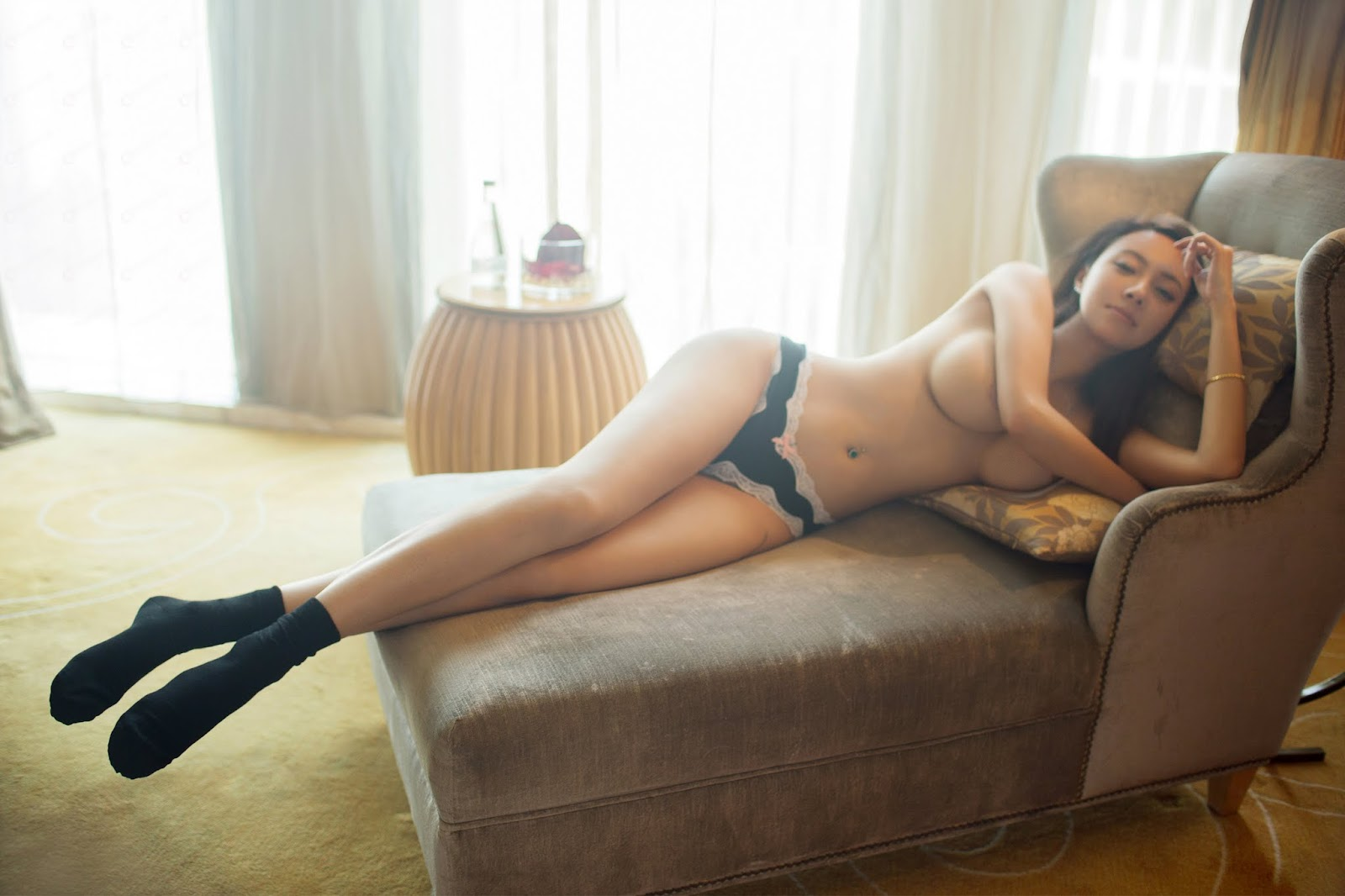 %252B%25C2%25A6v%25C2%25A6%25C2%25B7 35 meitu 10 - Sexy Girl Model TUIGIRL NO.58