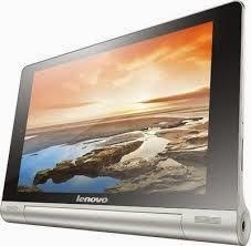 Tablet Lenovo Yoga B8000