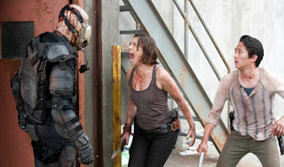 The Walking Dead Season 3 Episode 1