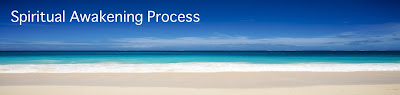 Spiritual Awakening Process