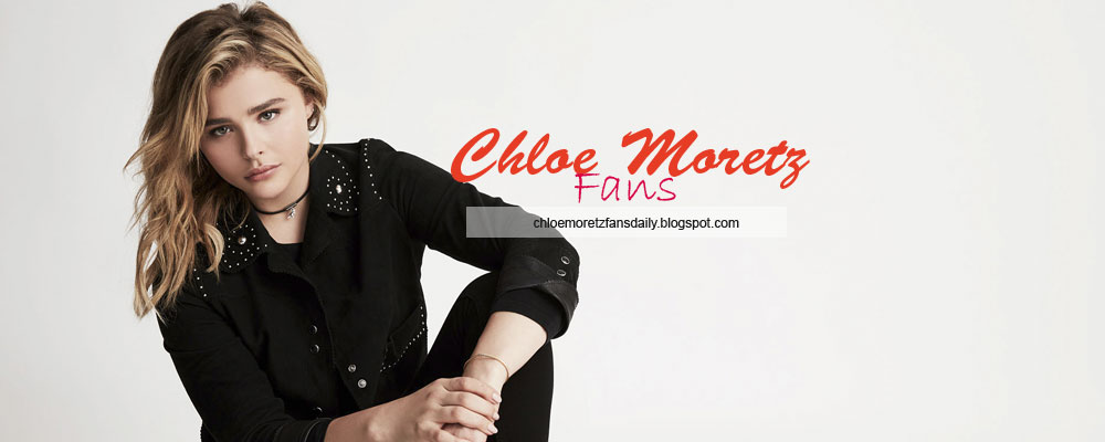 Chloe Moretz Fans