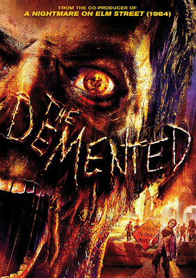 The Demented – BRRIP SUBTITULADO 720p
