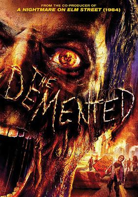 The Demented – BRRIP SUBTITULADO 720p