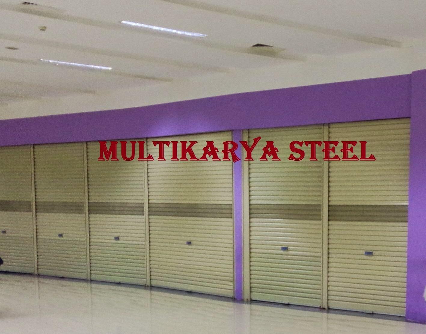 ROLLING DOOR JAKARTA SELATAN